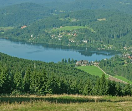 Titisee (iStock-178409190)